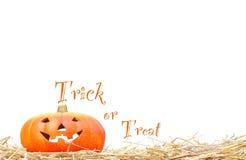 потеха halloween Стоковые Изображения RF
