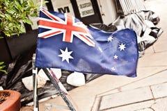 Потоки дня Австралии Стоковое Изображение RF