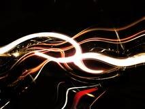 Потоки Стоковое Изображение RF