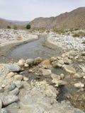 Поток в горах Стоковое Изображение RF