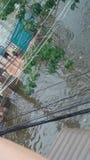 Поток в Таиланде Стоковое фото RF