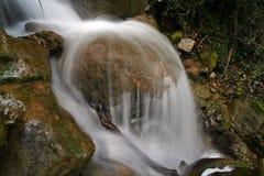поток горы стоковые фотографии rf