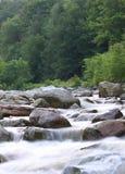поток горы Стоковое Изображение RF