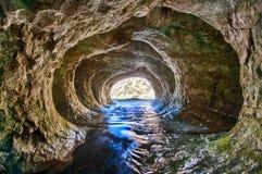 Поток пещеры