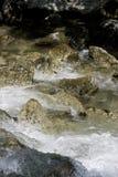 поток реки горы Стоковая Фотография RF