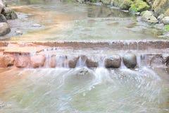 Поток Стоковые Фотографии RF