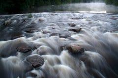 поток Стоковая Фотография