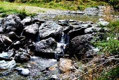 Поток Стоковое Изображение