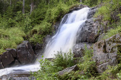 Поток Стоковая Фотография RF