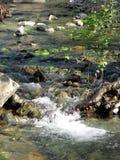 поток стоковое изображение rf