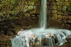 поток hermon Стоковые Фото