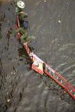 поток thailan Стоковые Фото