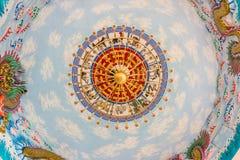 Потолки Стоковое Фото