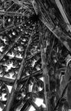 Потолок башни колокола Стоковая Фотография RF