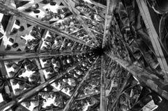 Потолок башни колокола Стоковое Изображение RF