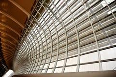 потолок геометрический Стоковые Изображения RF