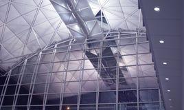 потолок сени свое самомоднейшее отражение Стоковая Фотография RF