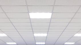 потолок Стоковая Фотография RF
