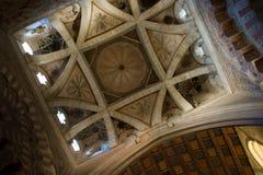 потолок Стоковые Фото