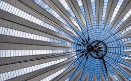 потолок 4 син Стоковое фото RF