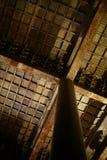 потолок Стоковое Фото