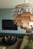 потолочная лампа стоковые изображения rf