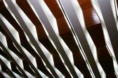 потолочные освещения Стоковые Изображения RF