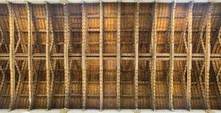 Потолок главной ступицы Базилики di Санты Croc Стоковые Фотографии RF