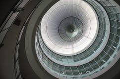 Потолок круга Стоковое Фото