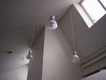 Потолок офиса Стоковые Изображения RF