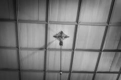 Потолок святилища Стоковое Изображение