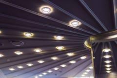 потолок Стоковая Фотография