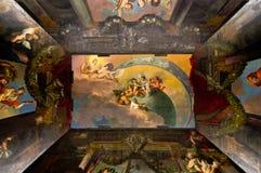 Потолок Charlottenburg Стоковое Изображение RF