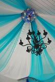 Потолочное освещение Стоковое Фото