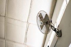Потолочные вентиляторы Стоковые Фото