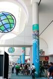 потребитель 2010 esri конференции Стоковое Фото
