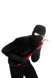 похититель рукоятки стоковая фотография