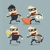 Похититель Стоковое Изображение