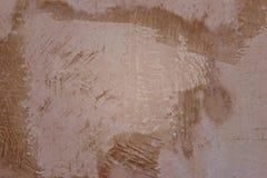 Поцарапанная бетонная стена Стоковая Фотография RF