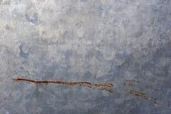 Поцарапанная и пакостная текстура grunge Стоковая Фотография RF
