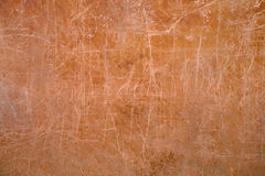 Поцарапанная старая пакостная стена с надписями Sigiriya, Polonnaruw Стоковая Фотография RF