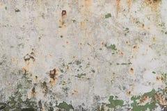 поцарапанная стена текстуры Стоковые Фото