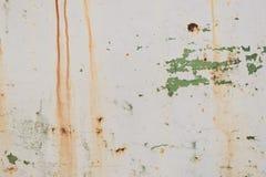 поцарапанная стена текстуры Стоковые Изображения RF