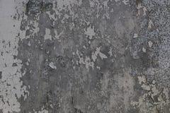 поцарапанная стена текстуры Стоковое Изображение