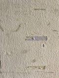 поцарапанная стена Стоковое Изображение