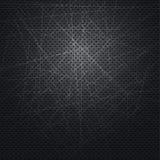 Поцарапанная текстура 2 металла Стоковое фото RF