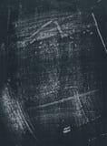 Поцарапанная чернота 02 предпосылки Стоковая Фотография