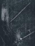 Поцарапанная чернота 03 предпосылки Стоковое фото RF