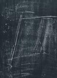 Поцарапанная чернота 01 предпосылки Стоковое фото RF