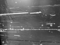 Поцарапанный вверх по металлу Стоковые Фотографии RF